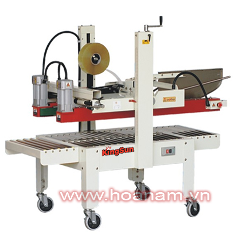 Flaps Folding&Bottom Sealer