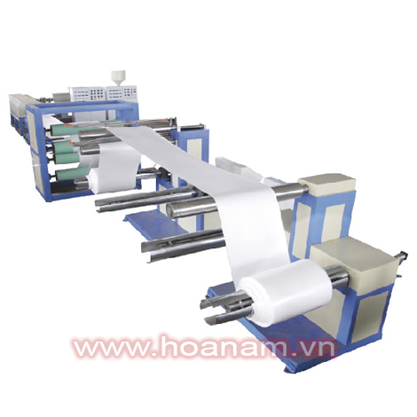 PS foam sheet extrusion line FS-FPP70-90