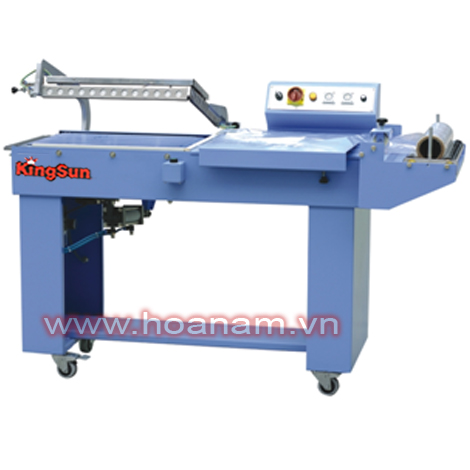 L-bar Cutting Sealer