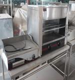 bếp công nghiệp,bếp nhà hàng,bếp á ,bếp âu